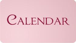 Navigation button - Calendar
