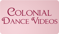 Navigation button - Colonial Dance Videos